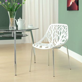 Stencil Dining Side Chair 651