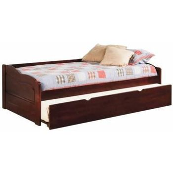 Sunset Wooden Daybed with trundle CM1737