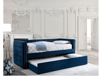 Susanna CM1739 Day Bed with trundle