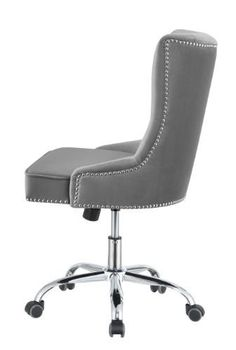 Tufted Back Office Chair