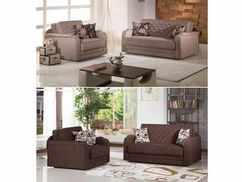 Verona Full Size Loveseat
