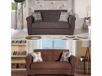 Victoria Sofa Sleeper Storage