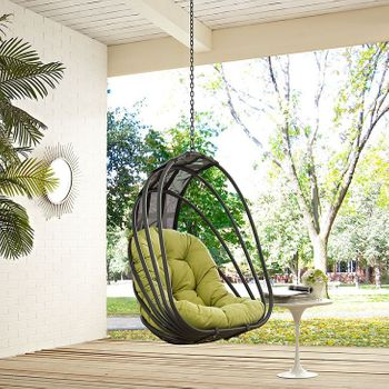 WHISK OUTDOOR PATIO 2656 SWING CHAIR WITHOUT STAND