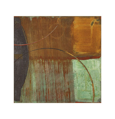 """Aleah Koury Signed and Numbered Limited Edition Giclée on Somerset Velvet Paper:""""Eclipsed Series III"""""""