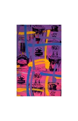 """Bobby Hill Limited Edition Pencil Signed Artist's Proof Giclee:""""Parfum I"""""""