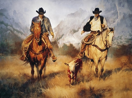 """Chris Owen Hand Signed and Numbered Limited Edition Giclee Print and Canvas :""""Back to Your Momma"""""""