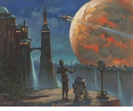 David Tutwiler (Star Wars Editions)