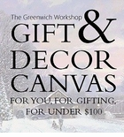 Gift and D�cor Canvas