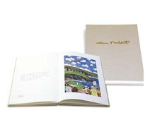 """Guy Buffet Limited Edition Fine Art Book with 4 Print Serigraph Suite:""""Guy Buffet Fine Art Book"""""""