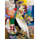 """Hessam Abrishami 48x36 Artist Signed and Numbered Limited Edition:""""Crazy in Love"""""""