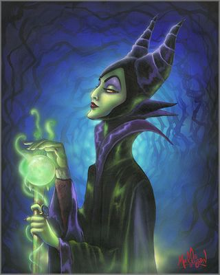 """James C. Mulligan Signed and Numbered Limited Edition Hand-Embellished Giclée on Canvas:""""Casting Darkness"""""""