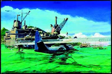 """James Dietz Hand Signed and Numbered Limited Edition: """"Safe Harbor"""""""