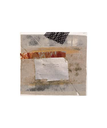 """Joan Schulze Signed and Numbered Limited Edition Giclée on Somerset, hand embellished Paper:""""Haiku #47"""""""
