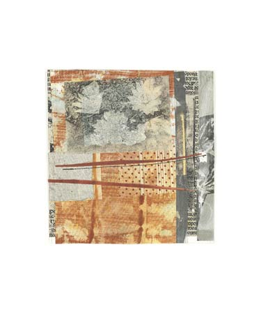 """Joan Schulze Signed and Numbered Limited Edition Giclée on Somerset Velvet Paper:""""Haiku #138"""""""
