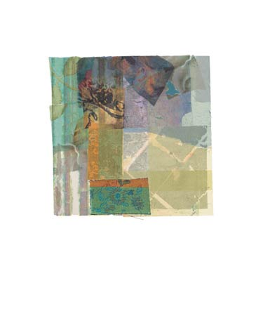 """Joan Schulze Signed and Numbered Limited Edition Giclée on Somerset Velvet Paper:""""Haiku #176"""""""