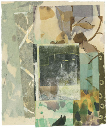 """Joan Schulze Signed and Numbered Limited Edition Giclée on Somerset Velvet Paper:""""Haiku #179"""""""