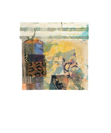 """Joan Schulze Signed and Numbered Limited Edition Giclée on William Turner Paper:""""Haiku #175"""""""