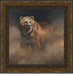 Extra-Large Framed Limited Edition Canvas Giclee's