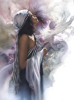 """Lee Bogle Handsigned and Numbered Limited Edition Print:""""A New Day"""""""