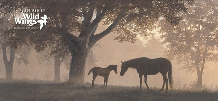 """Persis Clayton Weirs Handsigned  & Numbered Limited Edition:""""Dawn's First Light"""""""