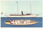 Ships Plans Collection