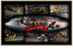 Terry Redlin's American Portrait Collection