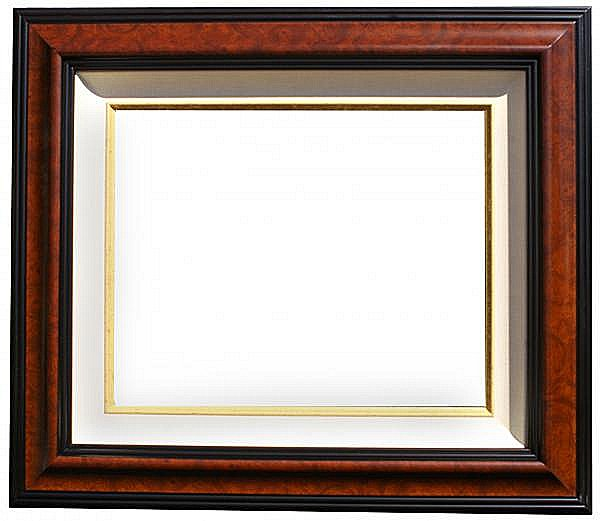 Thomas Kinakde Museum Quality Empty Ready-Made Canvas Frame:\