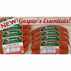 Gaspar's Essentials Gift Pack