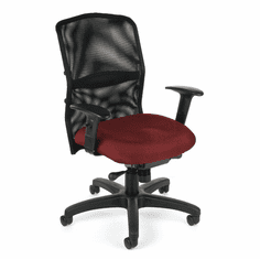 Air-Flo Mesh Back Office Chair