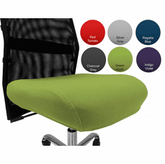Office Chair Seat Slip Cover
