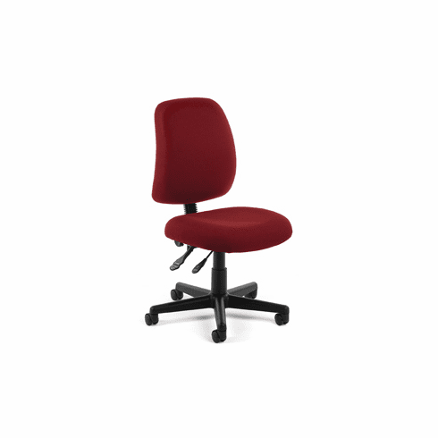 Posture Computer Task Chair