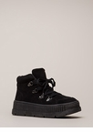 High Fly Act Creeper Platform Sneakers