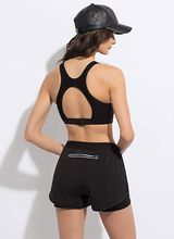 The Layers Club Workout Shorts