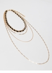 Long Live The Layered Chain Necklace