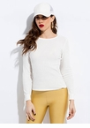 Utility Player Long-Sleeved Thermal Top