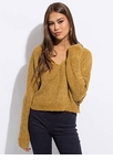 Weather Or Not Boxy Soft-Knit Sweater