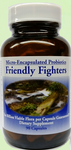 FFriendly Fighter Plus Probiotic -90 Count