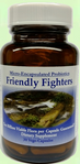 Friendly Fighters Plus Probiotic - 30 Count