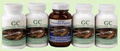 Gout Care 4 Pack  with Friendly Fighters