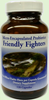 Friendly Fighters Plus Probiotic - 120 Count