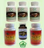 Uric Acid Health Package