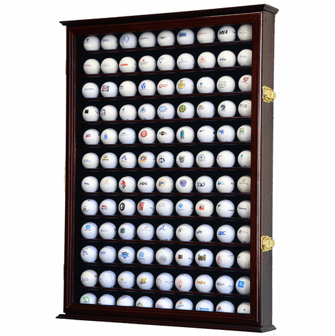 108 Golf Ball Cabinet with Door