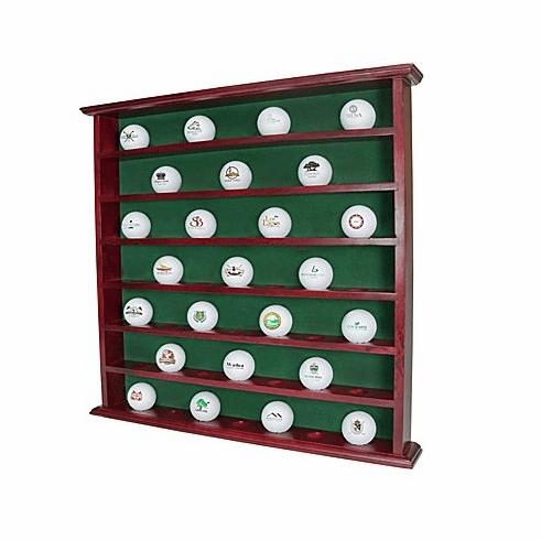 49 Golf Ball Display Rack