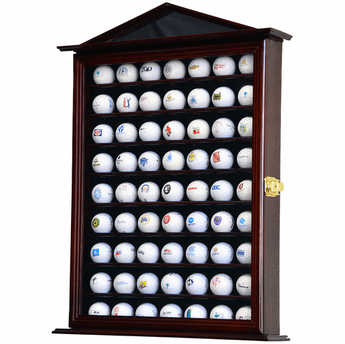 63 Golf Ball Cabinet with Door
