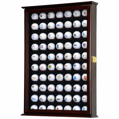 70 Golf Ball Cabinet with Door
