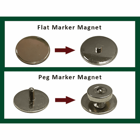 Extra Magnets