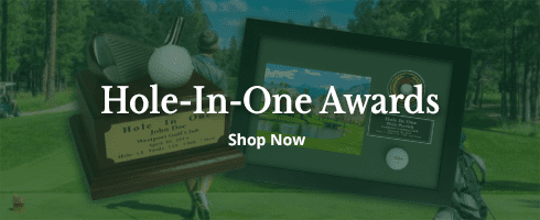Hole-In-One Merchandise