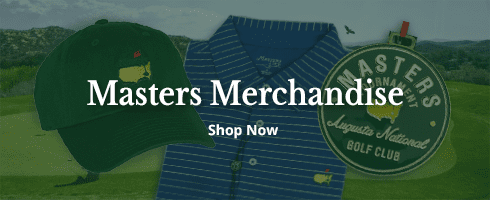 Authentic Masters Merchandize
