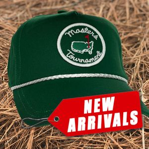Masters New Arrivals