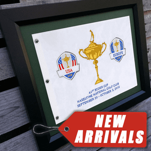 New Collectible Displays!